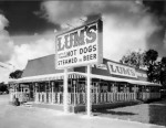 Lum's Restaurant at 2900 NW 79 Street, Miami