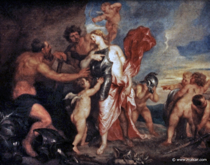 Was Agamemnon justified in what he did in the Iliad?