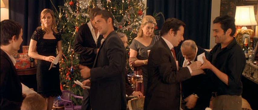 A Christmas Tale.A Christmas Tale France 2008 Netflix Chazz W